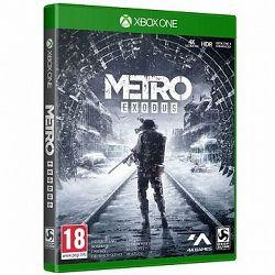 Metro: Exodus – Xbox One