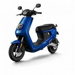 NIU M+ Sport blue