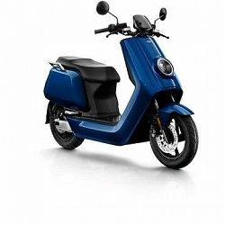 NIU N Sport blue