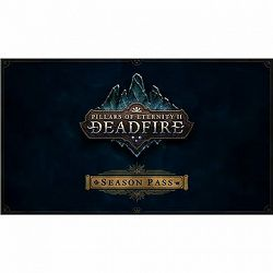 Pillars of Eternity II: Deadfire – Season Pass (PC) DIGITAL