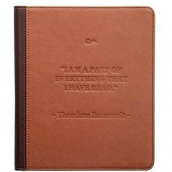 PocketBook Cover 840 hnedé