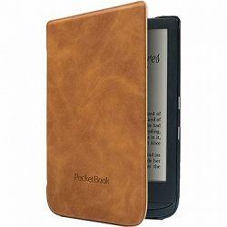 PocketBook WPUC-627-S-LB Shell Hnedé