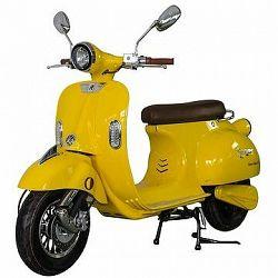 Racceway CENTURY yellow