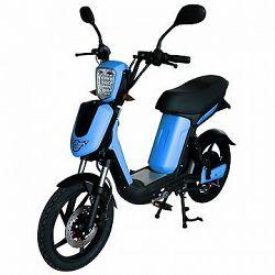 Racceway E-BABETA blue