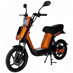 Racceway E-BABETA orange