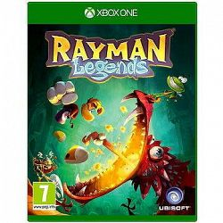 Rayman Legends – Xbox One
