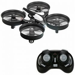 s-idee H36 nano dron čierny