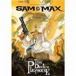 Sam & Max Season The Devil Playhouse (PC) DIGITAL