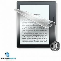 Screenshield AMAZON Kindle Oasis 2 gen na displej