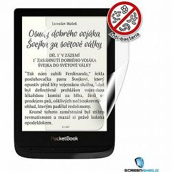 Screenshield Anti-Bacteria POCKETBOOK Touch HD 3 na displej