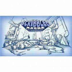 Scribbled Arena (PC) DIGITAL