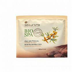 SEA OF SPA Bio Spa Dead Sea Mineral Mud Kit 4× 250 ml