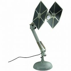 Star Wars – Tie Fighter – lampička