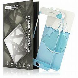 Tempered Glass Protector 0,3 mm pre iPhone 6/6S, Obrázkové, CT12