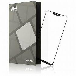 Tempered Glass Protector na ASUS Zenfone 5Z ZS620KL Čierne