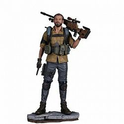 The Division 2 – Brian Johnson Figurine