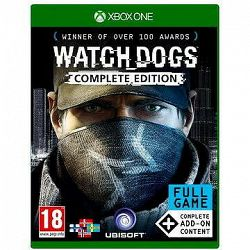 Watch Dogs Complete Edition – Xbox One