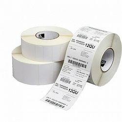 Zebra/Motorola nalepovacie etikety na termotransferovú tlač 100 mm × 50 mm, 2 820 etikiet v rolke